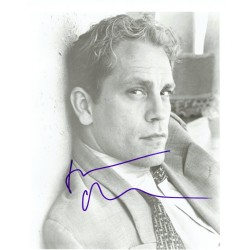 John Malkovich  authentic genuine autograph signed photo