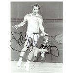 John McEnroe original authentic genuine signed photo