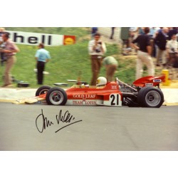 John Miles  genuine signed original autograph photo