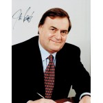 John Prescott  original authentic genuine autograph signed photo