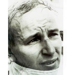 John Surtees  genuine signed original autograph photo