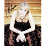 LeAnn Rimes  original authentic genuine autograph signed photo