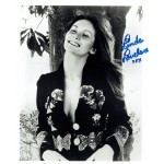Linda Lovelace authentic signed genuine signature