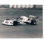 Manfred Winkelhock original authentic genuine signed photo