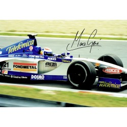 Marc Gene genuine original authentic signed autograph photo