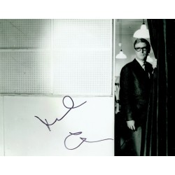 Michael Caine original authentic genuine signed photo