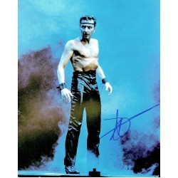 Michael Flatley  original authentic genuine autograph signed photo