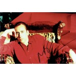 Nicolas Cage  authentic genuine autograph signed photo