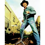 Paul Hogan  original authentic genuine autograph signed photo