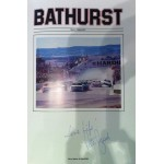 Peter Brock original authentic genuine signed photo