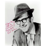 Phil Silvers  authentic genuine autograph signed photo