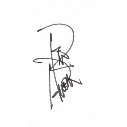River Phoenix genuine authentic signed autograph signatures