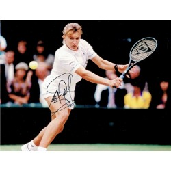 Steffi Graf genuine original authentic signed autograph photo