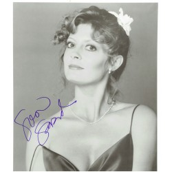 Susan Sarandon  authentic genuine autograph signed photo