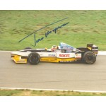 Tarso Marques genuine original authentic signed autograph photo