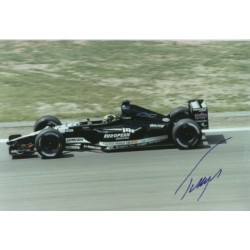 Tarso Marques  genuine signed original autograph photo
