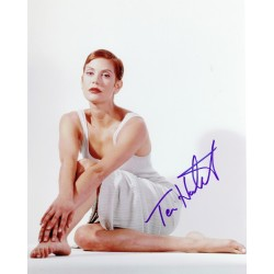 Teri Hatcher  authentic genuine autograph signed photo