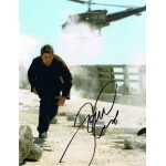 Tom Cruise signed authentic genuine signature