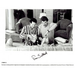 Tom Selleck  authentic genuine autograph signed photo