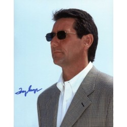 Tony George  genuine signed original autograph photo
