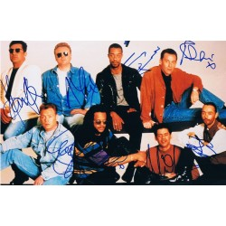 UB40 signed authentic genuine signature