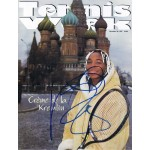 Venus Williams signed authentic genuine signature