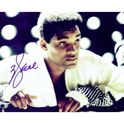 Will Smith original authentic genuine signed photo