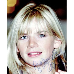 Zoe Ball  authentic genuine autograph signed photo