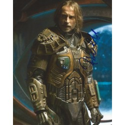 Robert Carlyle Stargate Universe hand signed autographed photo