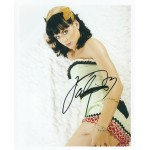 Katy Perry signed 8 x 10 Photo