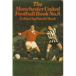 Manchester United Signed Book 1 - Matt Busby George Best