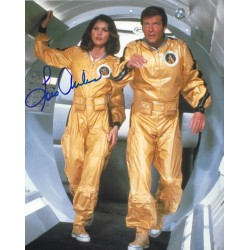 Lois Chiles Signed 8 x 10 Photo  2 James Bond 007 Moonraker Autograph