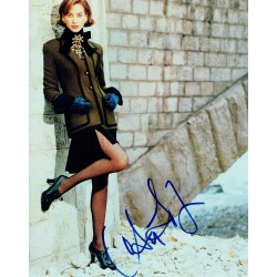 Christy Turlington authentic signed genuine signature